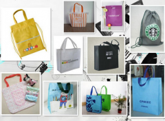 Lamination Non Woven Bag Manufacturer