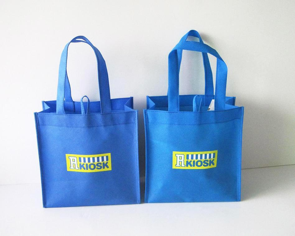 5e2357759b Hot selling Eco-friendly recycle bag recyclable shopping bags recyclable non  woven bag