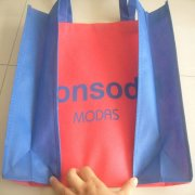 full color printing non woven bag