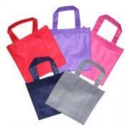 PP Non Woven Promotion Shopping Bag