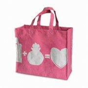 Lamination PP Woven Shopping Bag